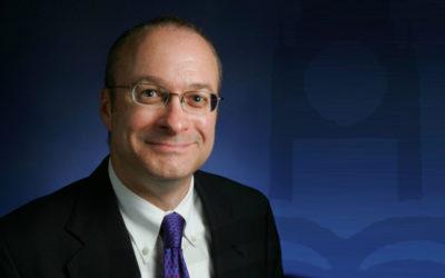 Guest Post: Professor Gary Stein