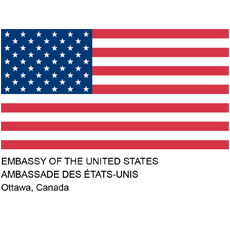 Embassy of the United States of America in Ottawa