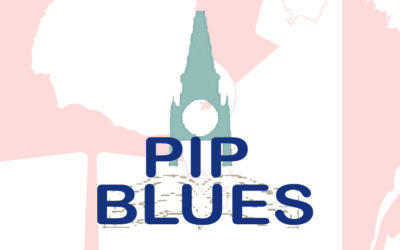 PIP Blues Fall/Winter 2018