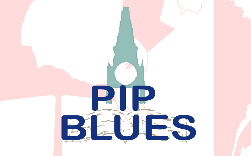 Welcome to the PIP Blues!