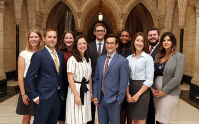 Meet the 2018-19 Interns