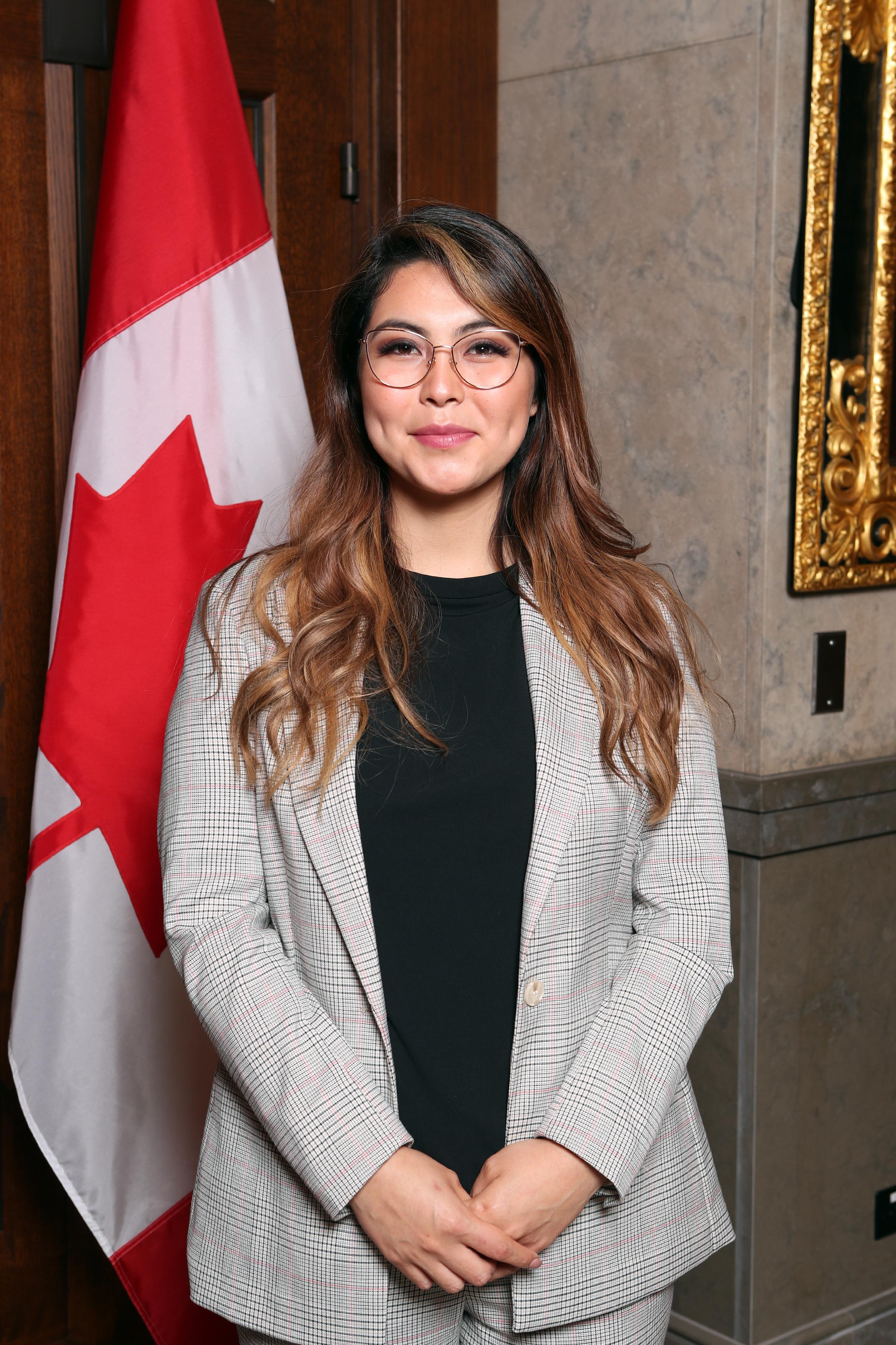 Somaya Amiri (Maple Ridge, BC)
