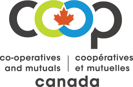 Cooperatives and Mutuals Canada