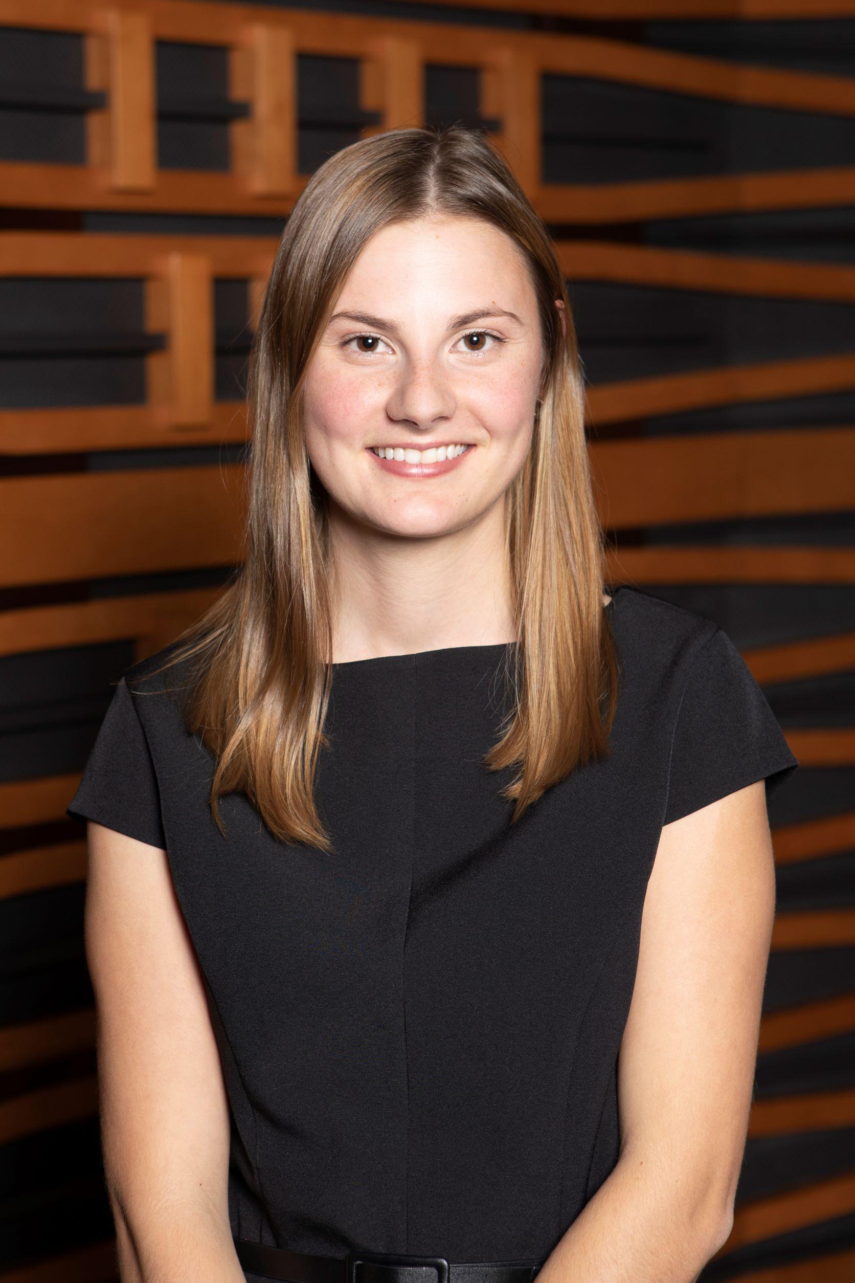 Élizabeth Bergeron – Victoriaville, QC