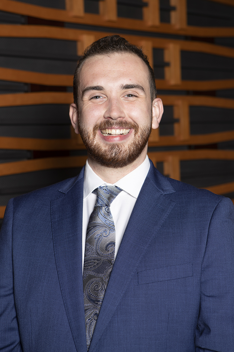 Jonathan Ferguson – Halifax, NS